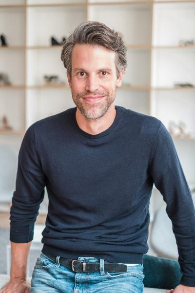Moritz Hahn Mitglied des Aufsichtsrates Der Mast Jaegermeister SE 2021